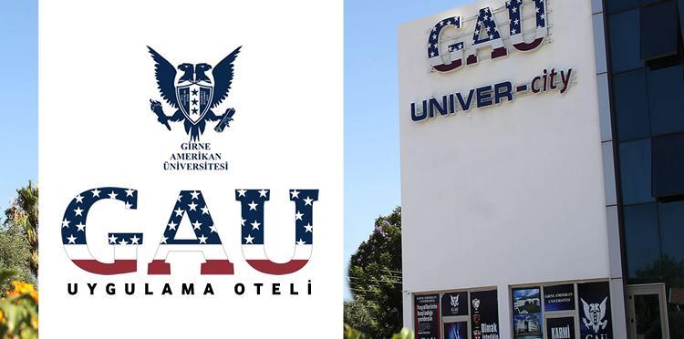 Girne Amerikan Üniversitesi Uygulama Oteline hoşgeldiniz!